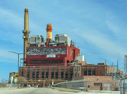 crawford power plant photo