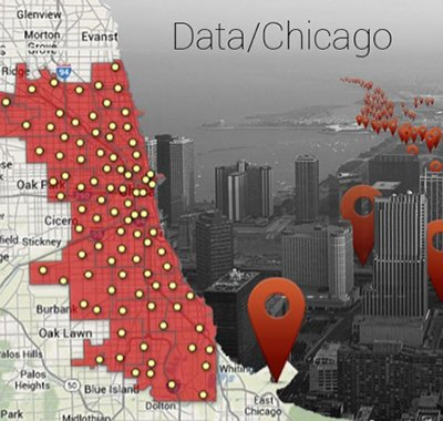 Chicago Homicides Map Icon