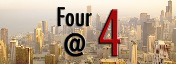Four at 4 Graphic