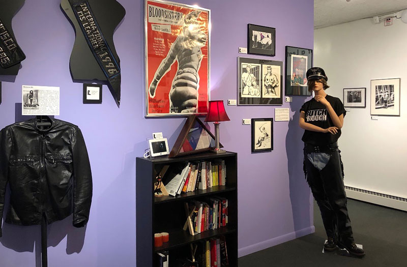 Chicago Leather Museum
