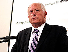 Governor Pat Quinn Photo