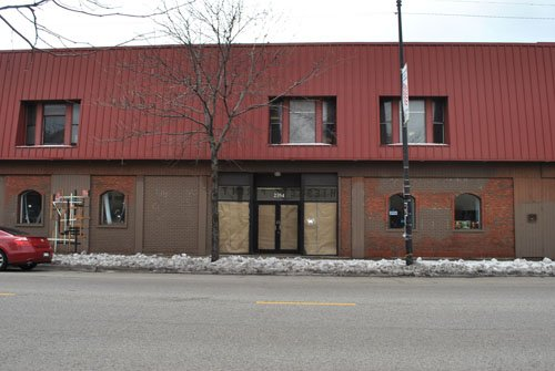 Northwest MHC, 2354 N. Milwaukee Ave.