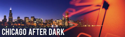 Chicago After Dark Logo