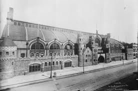 Chicago Coliseum Photo