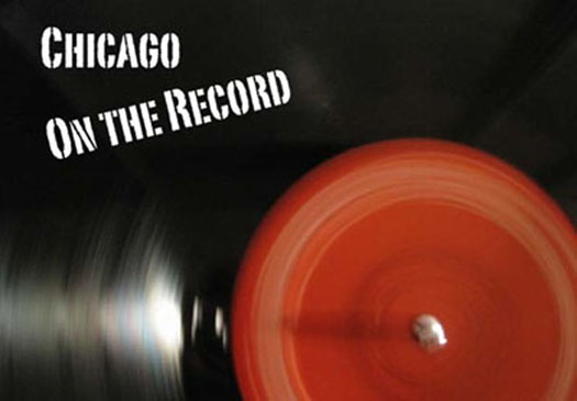 Chicago on the Record Graphic