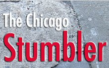 Chicago Stumbler Icon