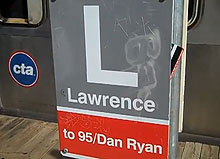 Lawrence Stop Photo