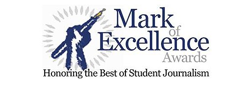 Mark of Excellence Logo